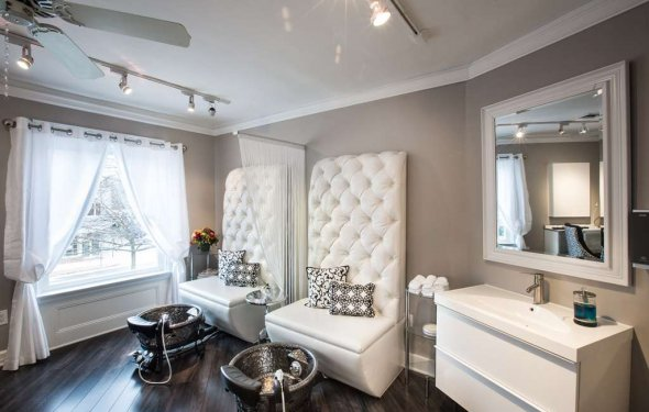 212 Salon and Day Spa Upper Montclair, NJ | Future Salon