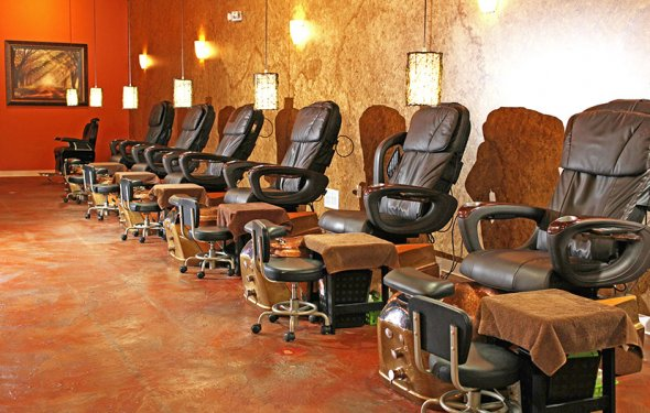 Best Spas in Detroit - Michigan s Best Day Spas