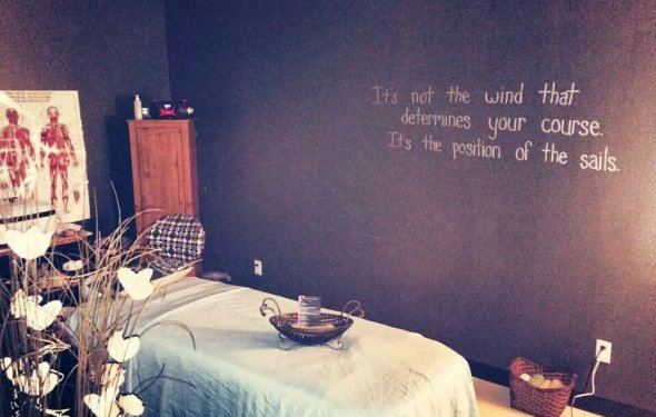 Renewing Touch Therapies Day Spa | Massage, Nails, Facials in BSL